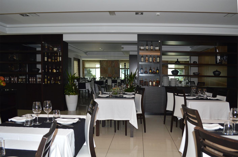 Sala Restaurante Santa Luzia