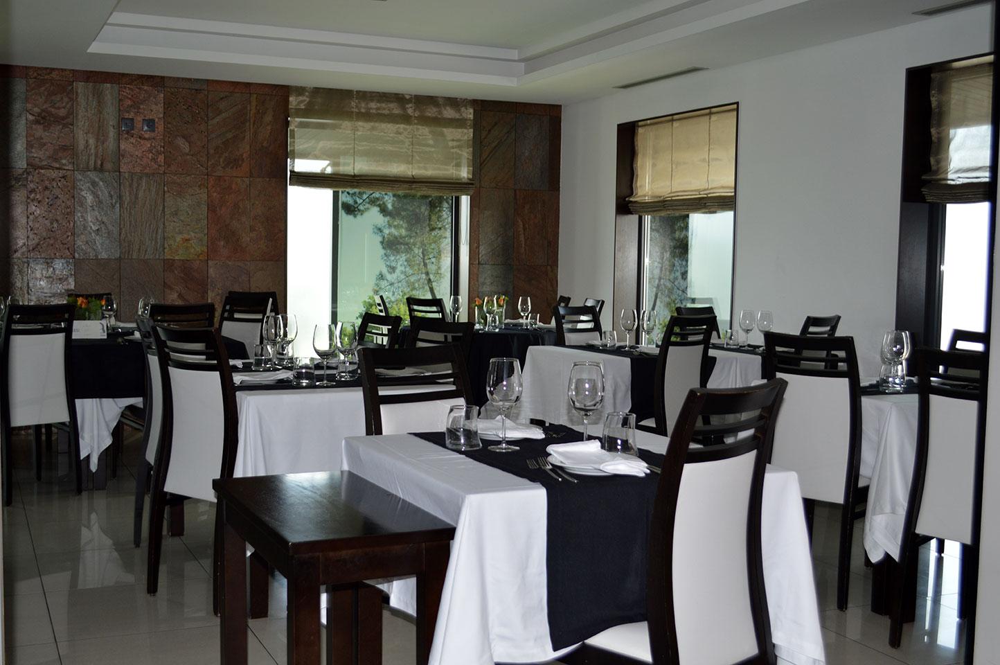 Restaurante Santa Luzia